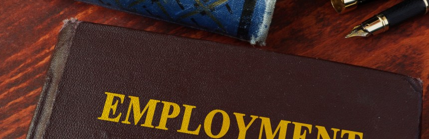 Five Trip Ups To Look Out For In Your New Employment Contract