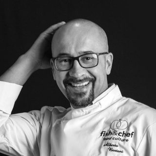 fishechef 2017 - Alberto bertani- dream team -