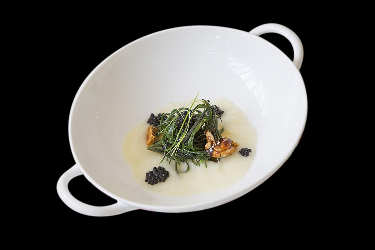fish&chef edizione 2017 - gourmet sul lago di Garda - Dream Team