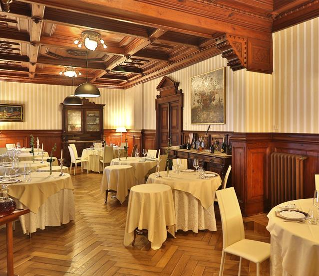 fish&chef edizione 2018 - gourmet sul lago di Garda - Anna Corradi - Grand Hotel Fasano - gardone riviera