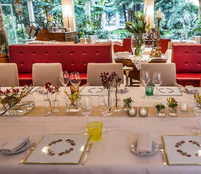 fish&chef edizione 2018 - gourmet sul lago di Garda - Terry Giacomello - ristorante Regio Patio - Garda