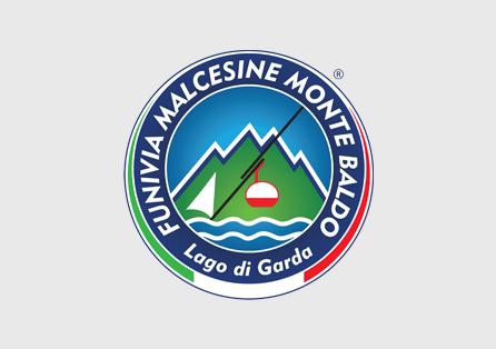 Funivia di Malcesine - sponsor Fish&chef 2019