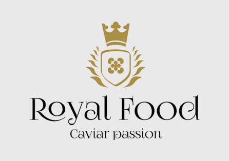 Royal Food – Caviar passion