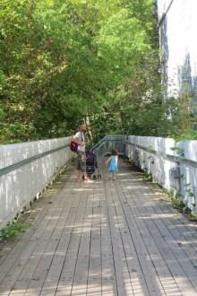 chemin des gouverneurs, Québec