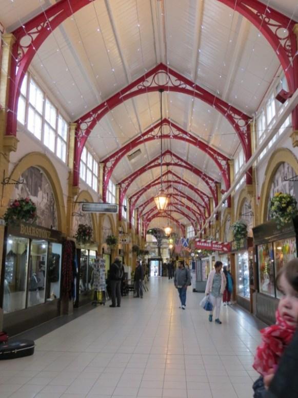galerie dans Inverness