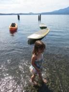 lac Quinault (état du Washington)