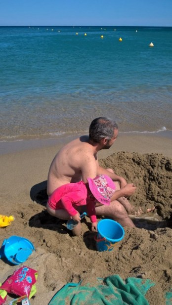 plage de Leucate