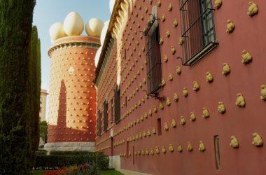 Musée Dali à Figuras