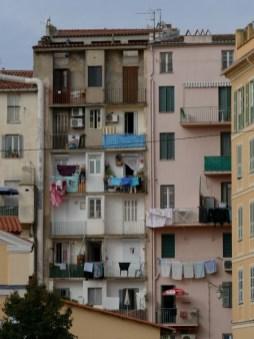 immeubles Ajaccio