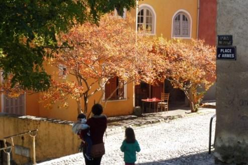 Visiter Corte - Corse