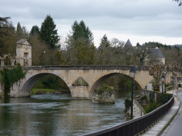 pont de Saint-Martory