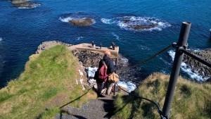 île de Staffa (Ecosse)