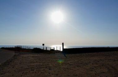 paysage de Sardaigne