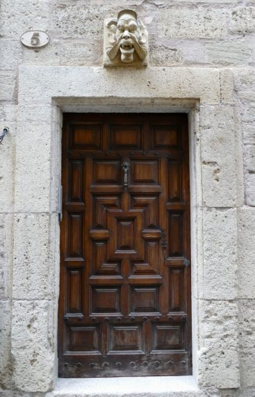 Porte Pézenas