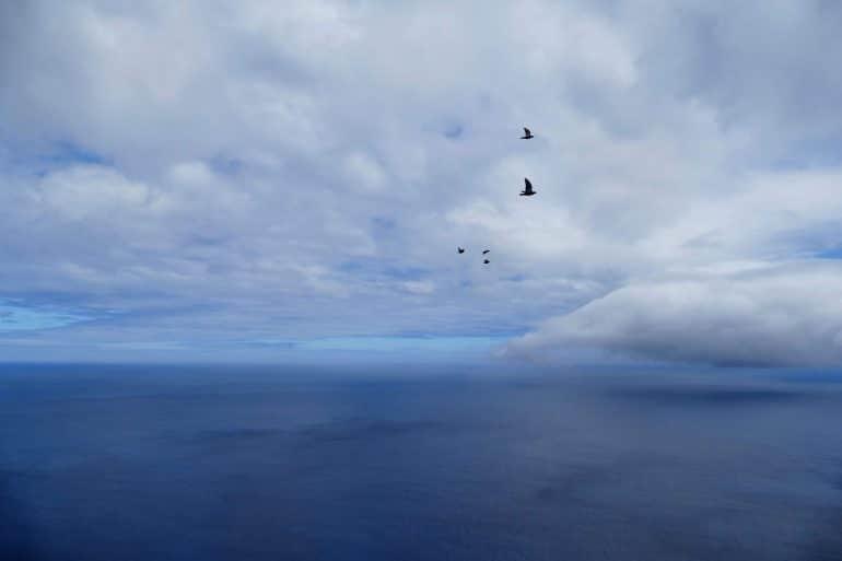 océan atlantique - Açores