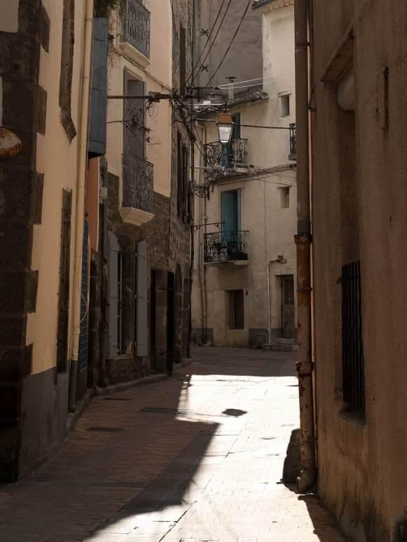 ruelle -Agde