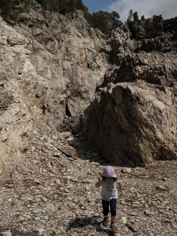 vecchia mina - corse