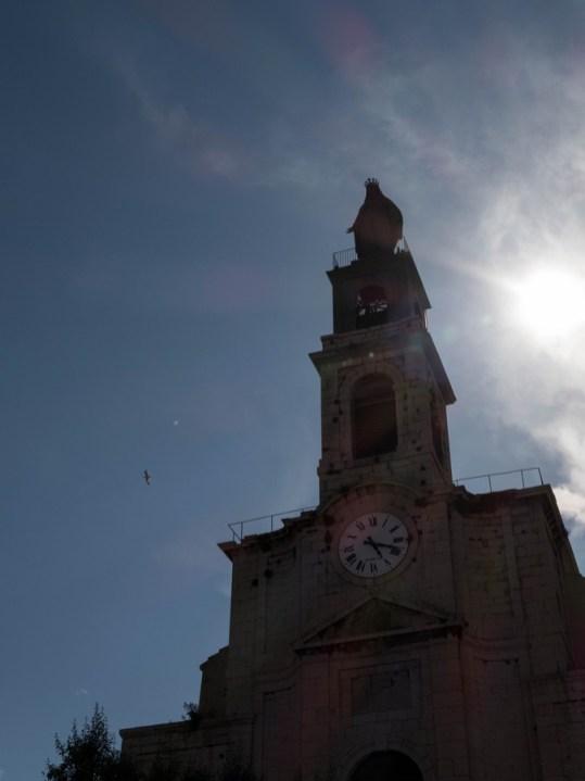 Eglise de la décanale Saint-Louis