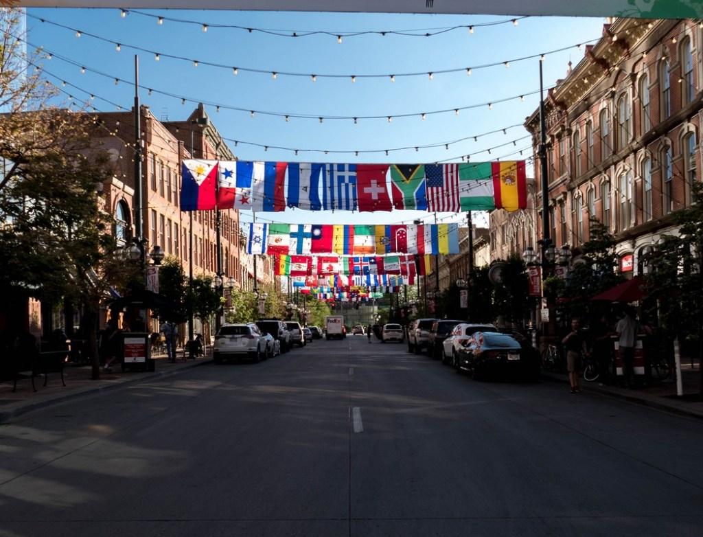 Larimer Street-Denver