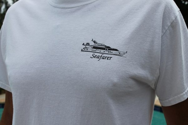Yacht Crew Clothing Fish And Game Apparel