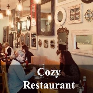 cozy restaurant collingwood