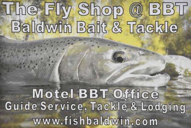 Baldwin Bait & Tackle