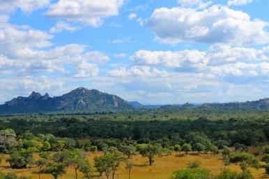 1-Nyacainga Range