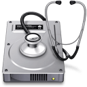 Apple Disk Utility