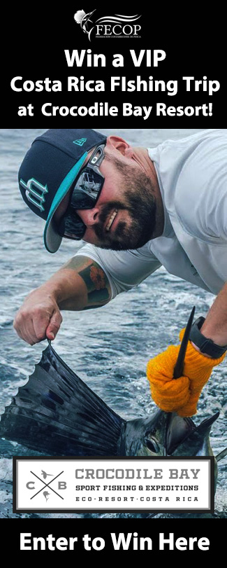 Win a Costa Rica Fishing trip