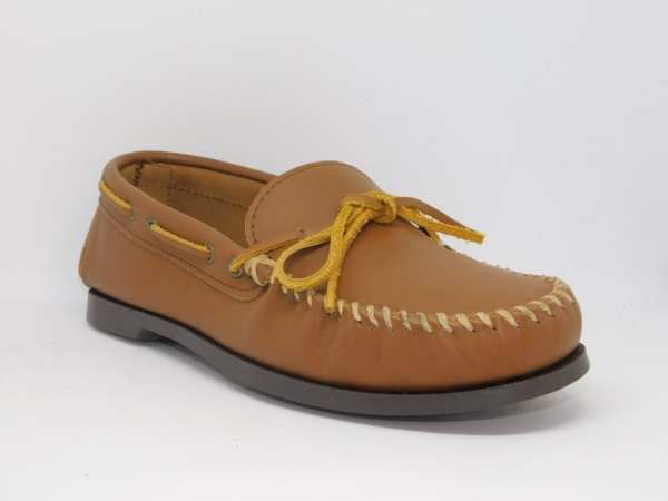 mens camp moc maple 742