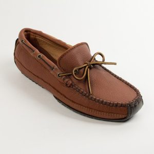 mens mocs moosehide weekend carmel 758
