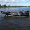 Fish Delaven Lake Fishing Guide
