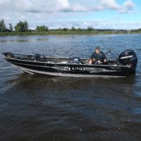 Fish Delaven Lake Fishing Guide