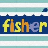 fisherアイコン