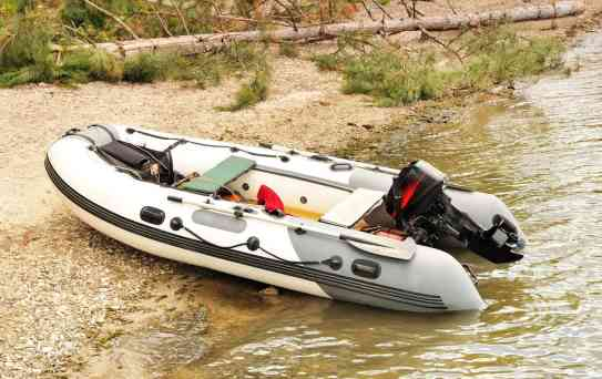 what weight are inflatable boats