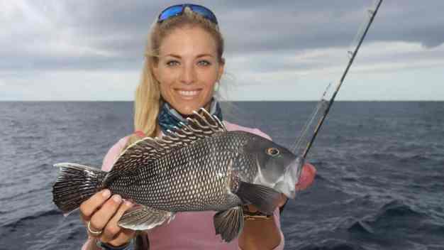 fishing tricks