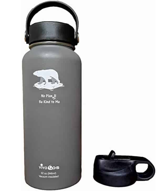 vacuum flask for fishing