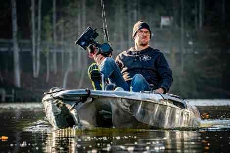 Fishing V.s Recreational Kayak