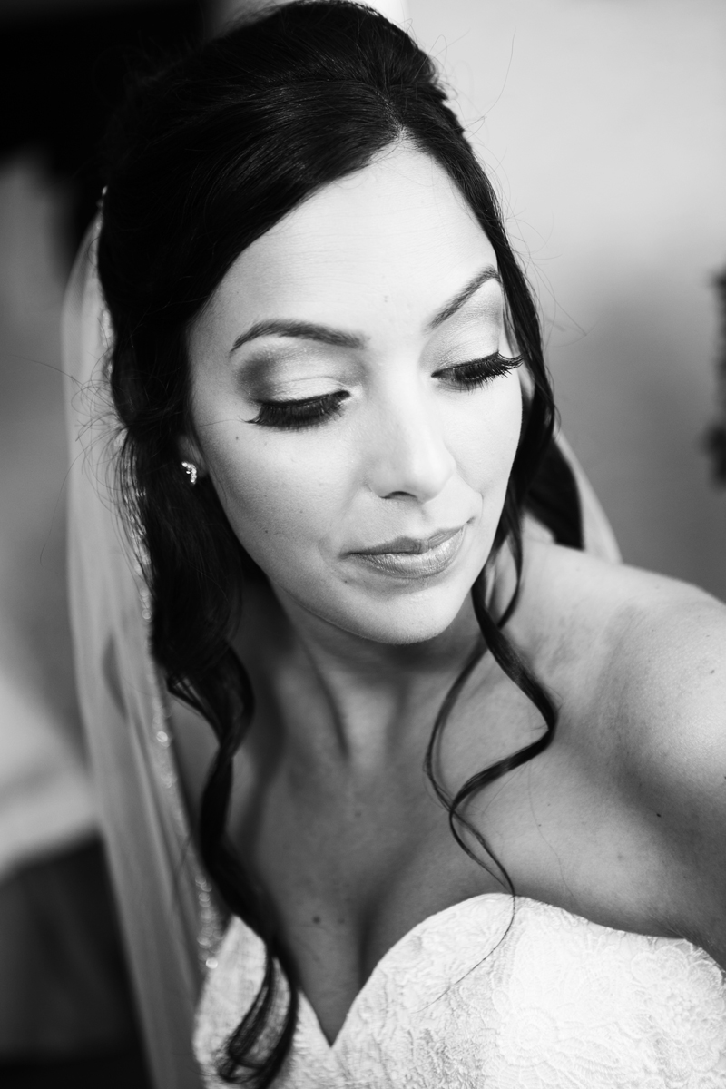 Buffalo wedding photography bride1