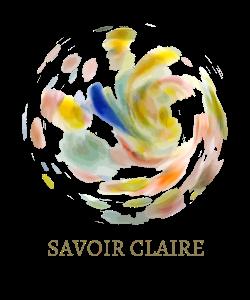 Logo for Savoir Claire