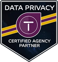 Termageddon certified agency partner logo