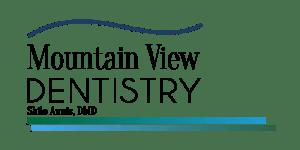 Mountain View Dentistry Logo