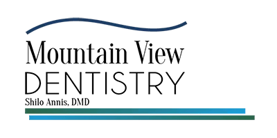 Mountain View Dentistry Logo