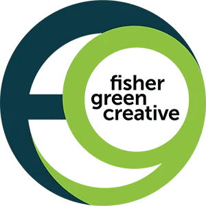 Fisher Green Creative Logo