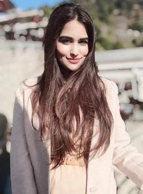 Guest Writer Nooria Khan