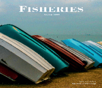 American Fisheries Society