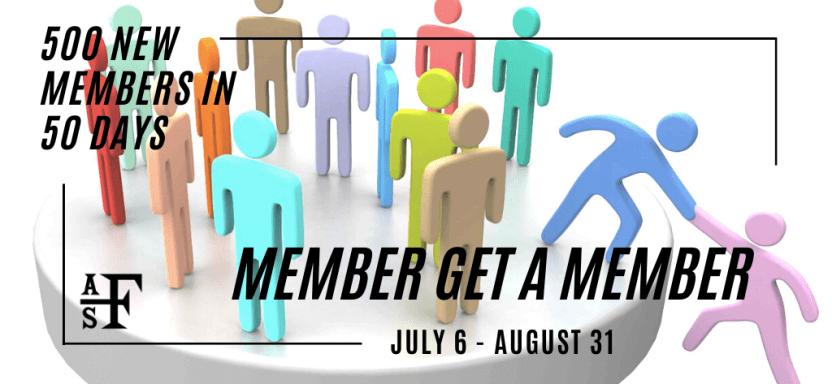 "<a href=""https://secure.fisheries.org/memgetmem"">Member Get a Member</a> slide"
