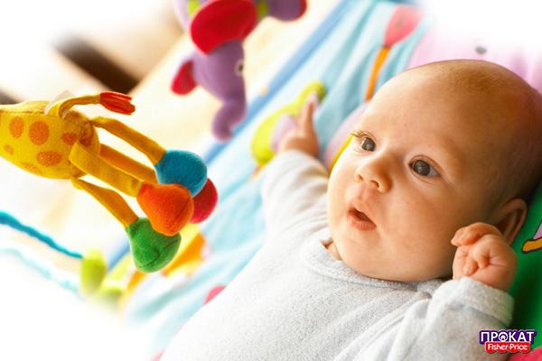 Развитие и уход за 2-х недельным ребенком
