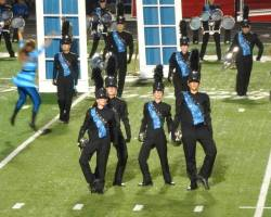Marching Band Registration Night – May 2