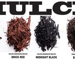 Mulch Delivery – April 29